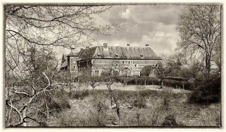 Alden-Biesen-kasteelhoeve