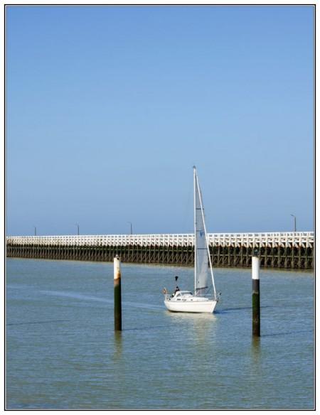 haven Nieuwpoort