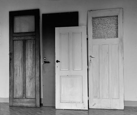 deuren klooster Genk