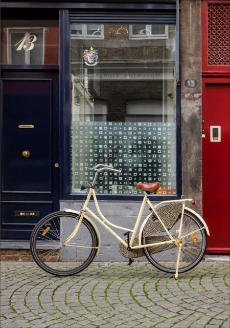 fiets-Maastricht